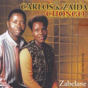 Carlos e Zaida Chongo - Zabelani
